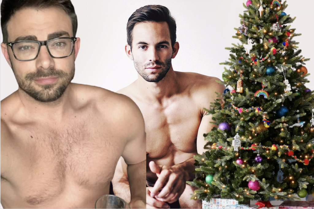 'Mean Girls' Jonathan Bennet to Star in Hallmark's First Gay Christmas Film