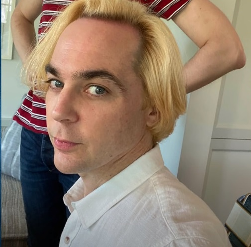 Jim Parsons and husband Todd Spiewak both struck down with 'brutal' COVID-19