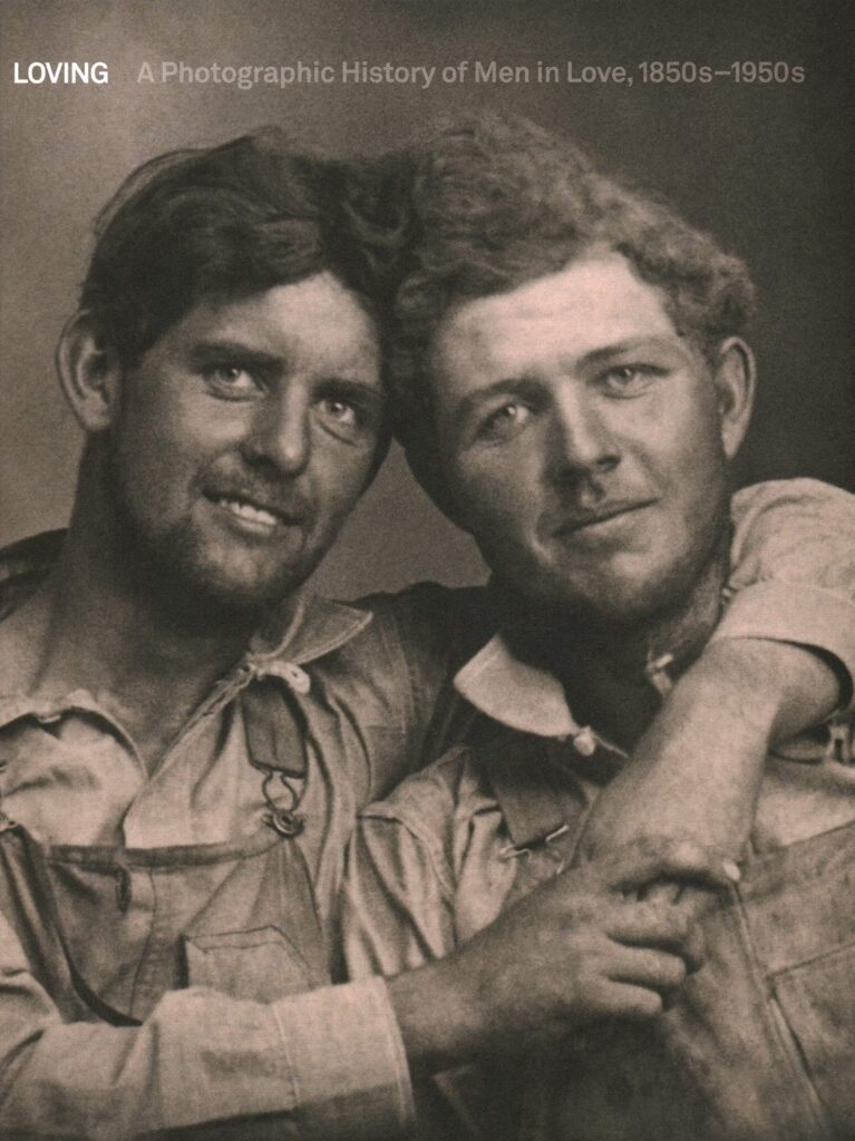 PHOTOS: History of gay relationships chronicled over 100 years