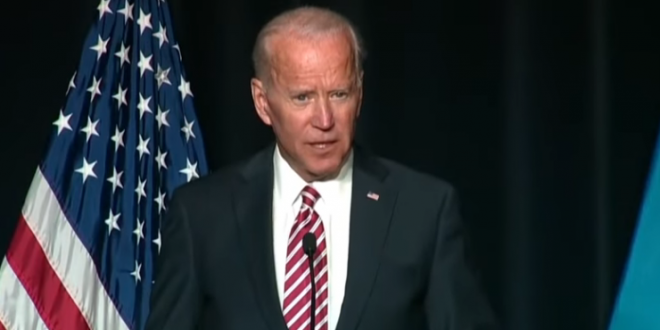 NC Man Arrested In Terror Plot To Kill Biden, Vehicle Found With Explosives, Assault Rifle, $509,000 In Cash