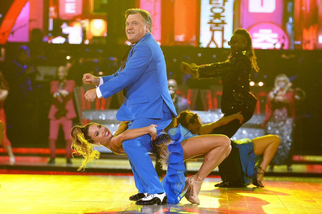 Nicola Adams' historic Strictly Come Dancing pairing revealed ahead of groundbreaking dancefloor debut