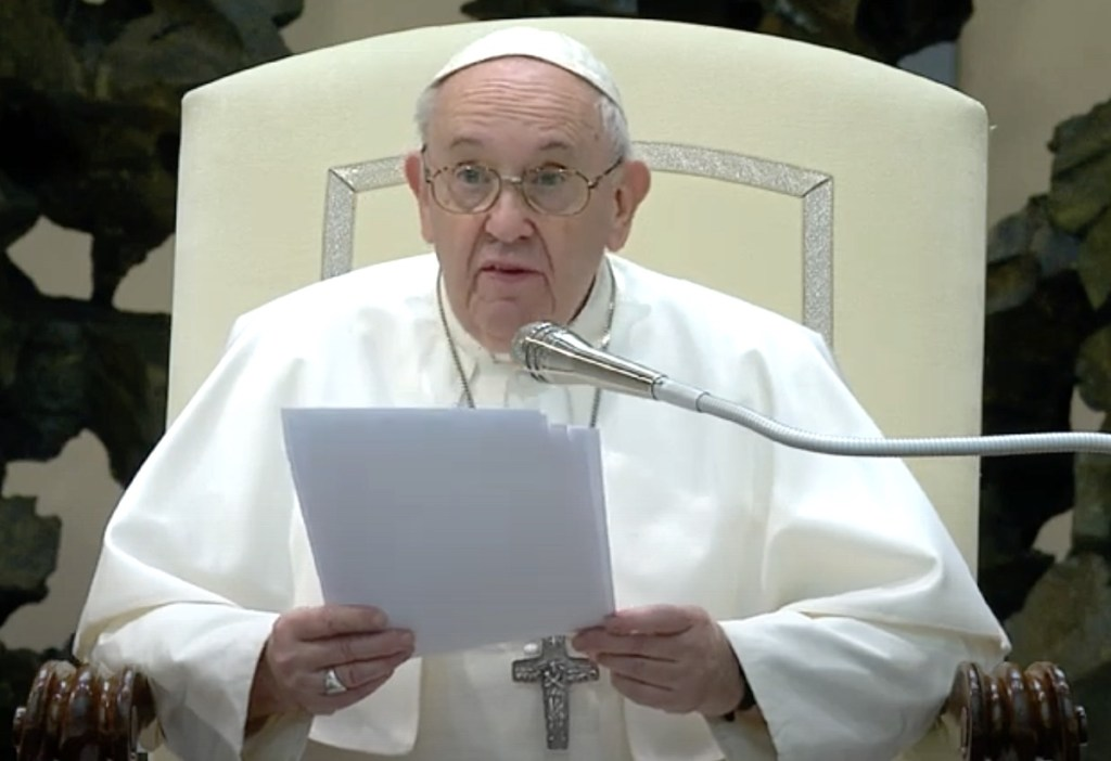 Pope Francis Calls for Civil Unions for Gay Couples