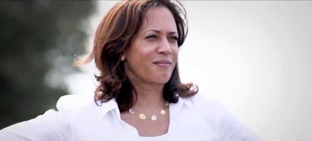 Kamala Harris Halts Travel After Two Involved in Campaign Test Positive for COVID