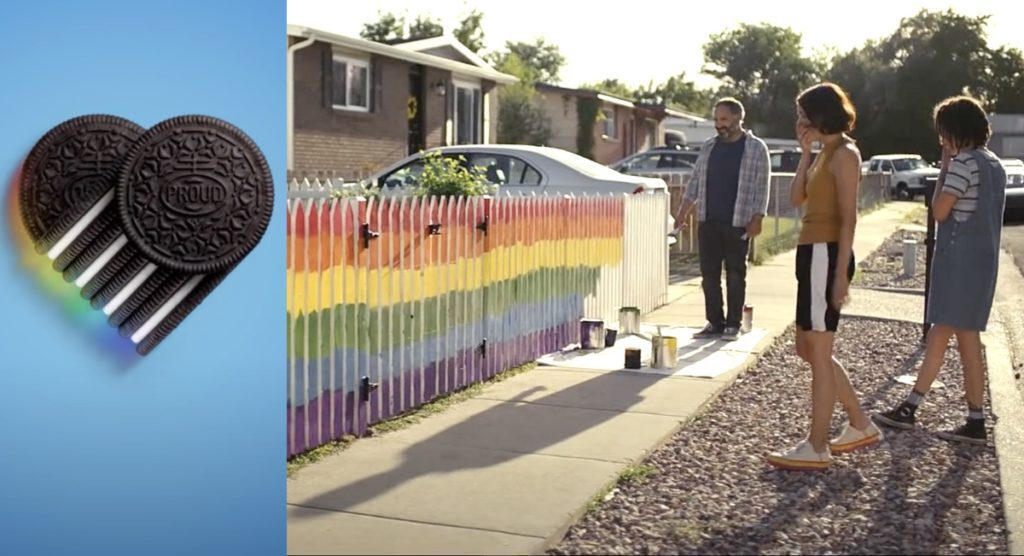 'One Million Moms' Attacks Oreo Cookies for Beautiful Ad Celebrating Gay Kids with Loving Homes: WATCH